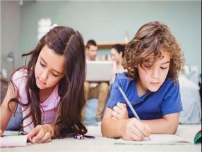 埃森教育11-15岁HS国际中学英语课程