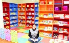 埃森教育埃森少儿英语老师教你创造家庭英语学习
