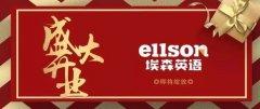 埃森教育埃森英语恒大华府校区开业,外教英语课