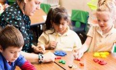 埃森教育埃森英语学前英语全能力课程让孩子全