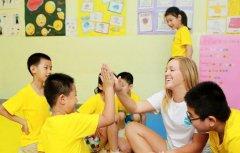埃森教育石家庄埃森英语戏剧表演课助孩子自信