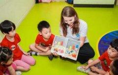 埃森教育埃森英语提醒家长孩子3-6岁不只是英语的