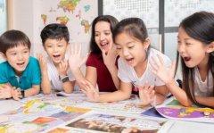 埃森教育石家庄韦博和埃森哪个更适合孩子学英